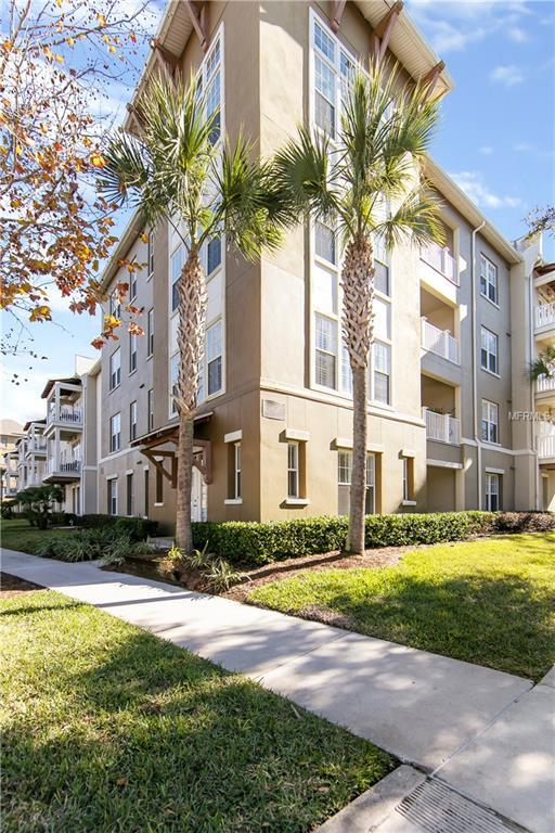 1401 Celebration Avenue #106, Celebration, FL 34747 (MLS #S5012664) :: Bustamante Real Estate