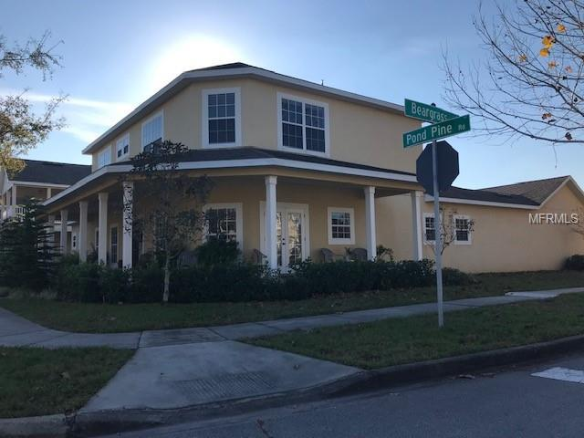 3304 Pond Pine Road, Harmony, FL 34773 (MLS #S5012691) :: Godwin Realty Group