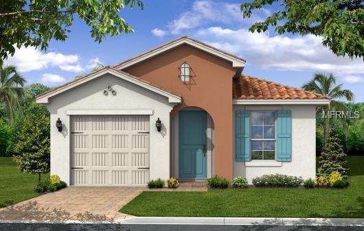301 Vestrella Drive, Poinciana, FL 34759 (MLS #S5012998) :: Team Bohannon Keller Williams, Tampa Properties