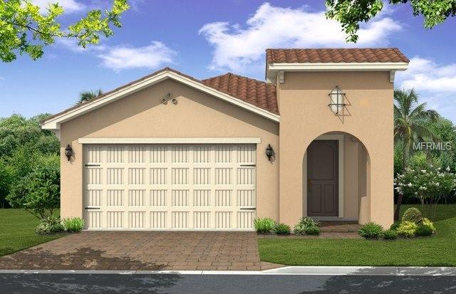 273 Vestrella Drive, Poinciana, FL 34759 (MLS #S5013001) :: Team Bohannon Keller Williams, Tampa Properties