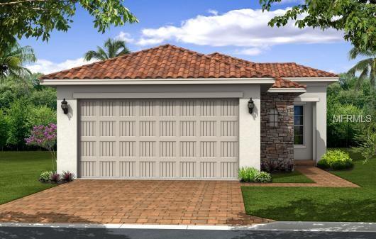261 Panzano Terrace, Poinciana, FL 34759 (MLS #S5013002) :: Team Bohannon Keller Williams, Tampa Properties