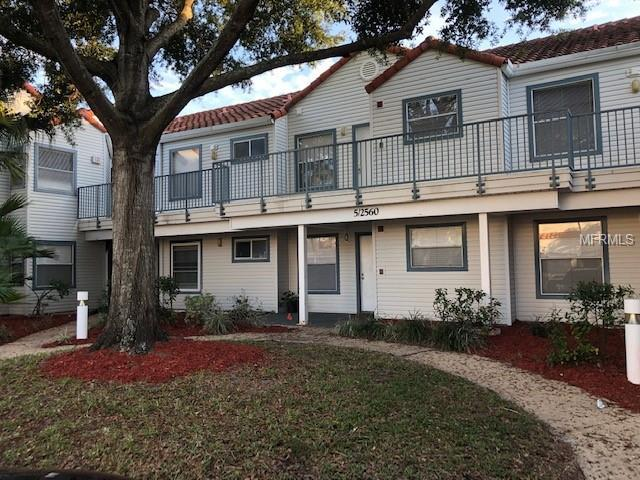 2560 Woodgate Boulevard #204, Orlando, FL 32822 (MLS #S5013246) :: Mark and Joni Coulter | Better Homes and Gardens