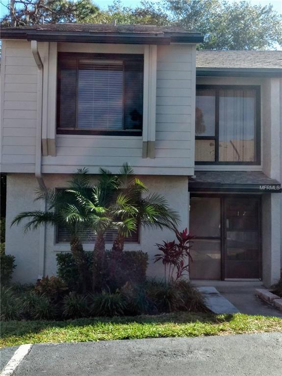 127 Crown Point Circle #127, Longwood, FL 32779 (MLS #S5013547) :: KELLER WILLIAMS CLASSIC VI