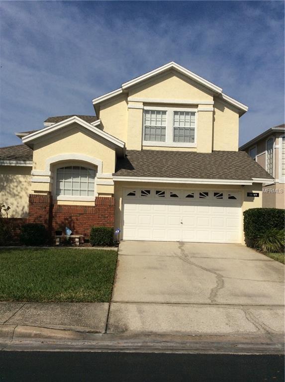 14349 Tambourine Drive, Orlando, FL 32837 (MLS #S5013767) :: Dalton Wade Real Estate Group