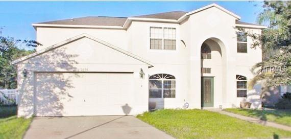 2306 Stone Cross Circle #1, Orlando, FL 32828 (MLS #S5013993) :: The Figueroa Team