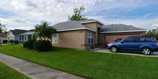 Address Not Published, Kissimmee, FL 34746 (MLS #S5014130) :: RE/MAX Realtec Group