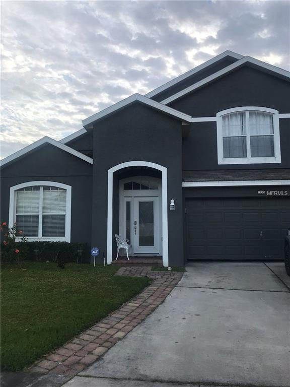 Address Not Published, Kissimmee, FL 34741 (MLS #S5014214) :: RE/MAX Realtec Group