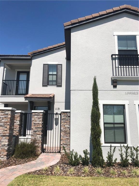 113 Kenny Boulevard, Haines City, FL 33844 (MLS #S5014698) :: Cartwright Realty