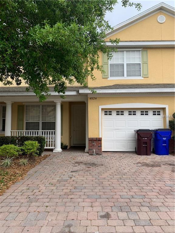 4924 Poolside Drive, Saint Cloud, FL 34769 (MLS #S5015087) :: The Light Team