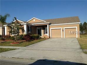 2801 Marshfield Preserve Way, Kissimmee, FL 34746 (MLS #S5015092) :: The Dan Grieb Home to Sell Team