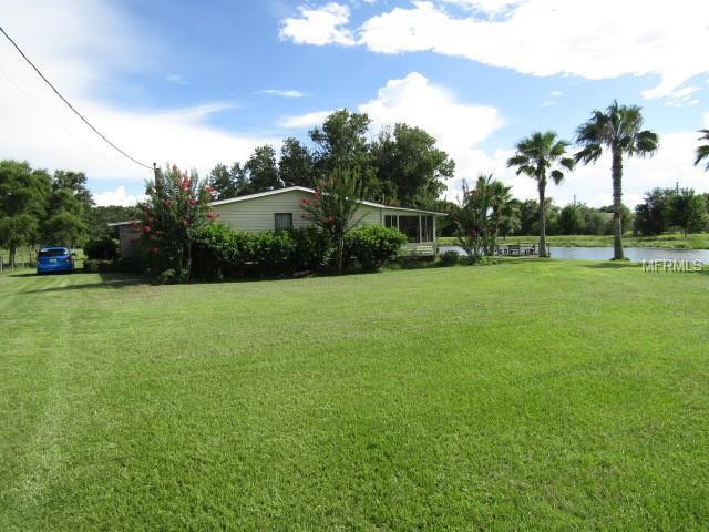 1595 Macy Island Road, Kissimmee, FL 34744 (MLS #S5015094) :: Bustamante Real Estate