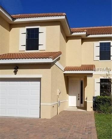 1178 Chervil Drive, Poinciana, FL 34759 (MLS #S5015129) :: Baird Realty Group