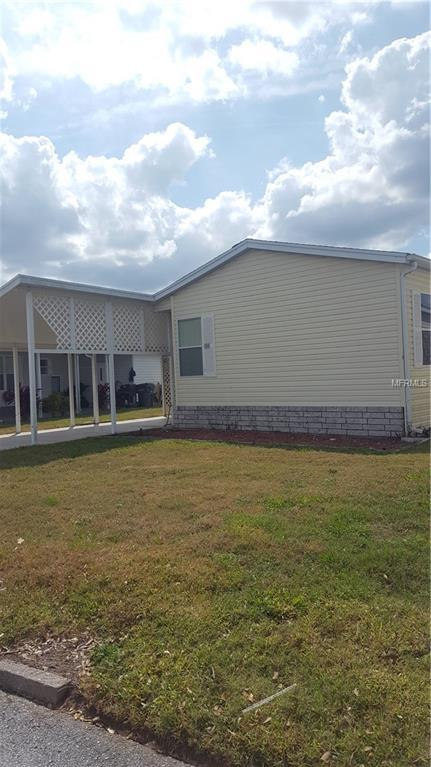 50989 Highway 27 #78, Davenport, FL 33897 (MLS #S5015153) :: Bustamante Real Estate