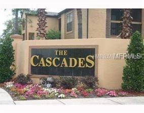 2260 Cascades Boulevard #203, Kissimmee, FL 34741 (MLS #S5015300) :: RE/MAX Realtec Group