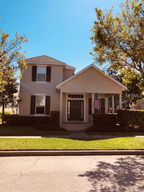 3313 Pond Pine Road, Harmony, FL 34773 (MLS #S5015315) :: Godwin Realty Group