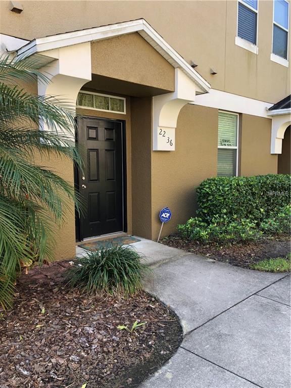 2236 Betsy Ross Lane A, Saint Cloud, FL 34769 (MLS #S5015416) :: The Light Team