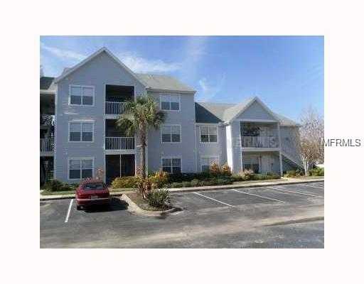1201 Bermuda Lakes Lane #106, Kissimmee, FL 34741 (MLS #S5015531) :: Bridge Realty Group