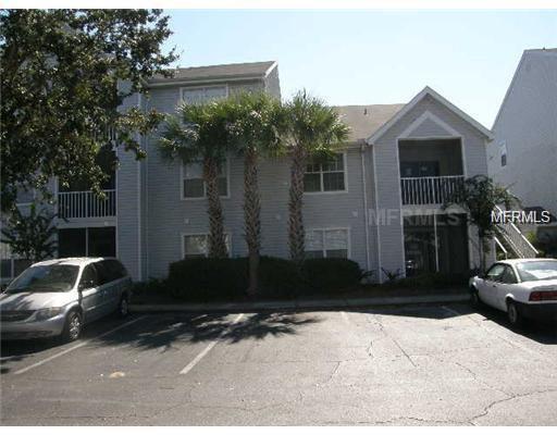1222 Bermuda Lakes Lane #205, Kissimmee, FL 34741 (MLS #S5015532) :: Bridge Realty Group