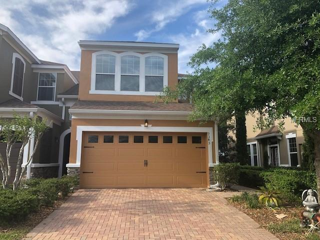 9345 Cherry Palm Lane, Orlando, FL 32832 (MLS #S5015732) :: Cartwright Realty