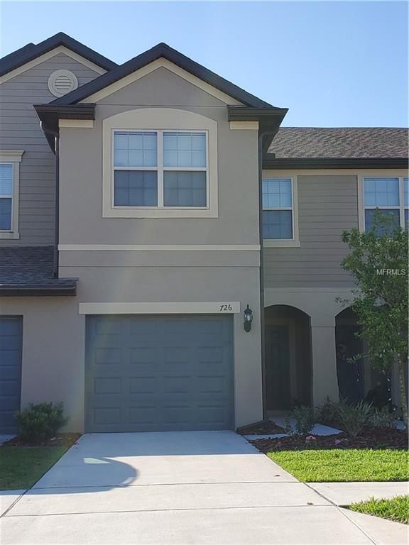 726 Artisan Street #24, Orlando, FL 32824 (MLS #S5016657) :: NewHomePrograms.com LLC