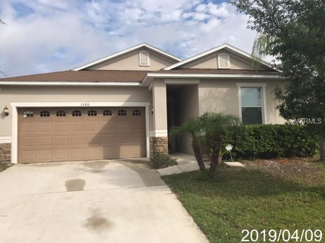 1566 Nature Trail, Kissimmee, FL 34746 (MLS #S5016672) :: NewHomePrograms.com LLC