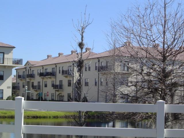 901 Waterside Lane #205, Celebration, FL 34747 (MLS #S5016973) :: The Figueroa Team