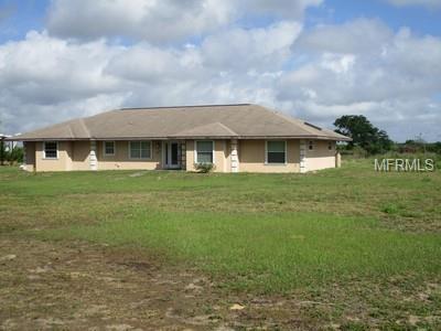 1305 Thornburg Road, Babson Park, FL 33827 (MLS #S5017287) :: The Duncan Duo Team
