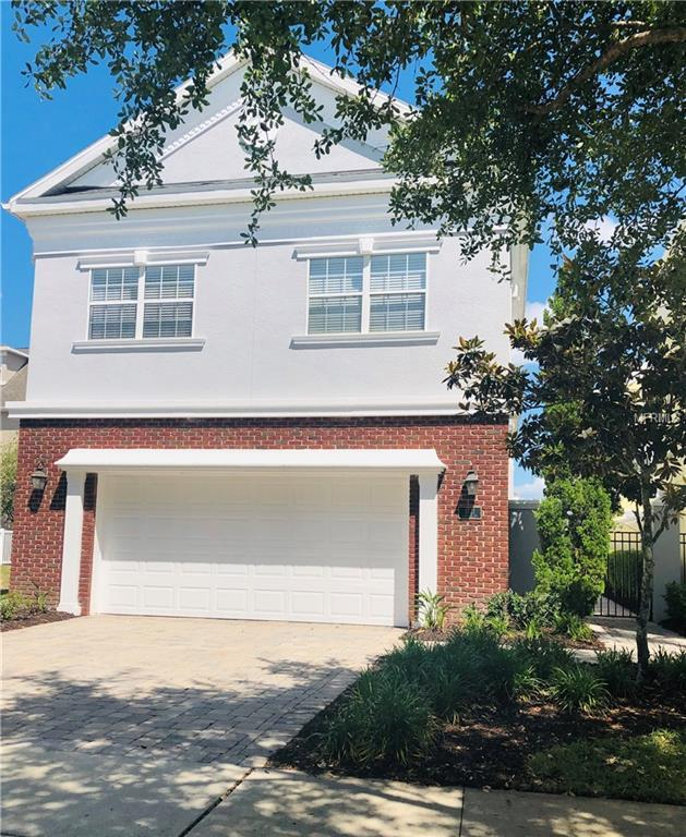 1521 Corolla Court, Reunion, FL 34747 (MLS #S5017414) :: Mark and Joni Coulter | Better Homes and Gardens