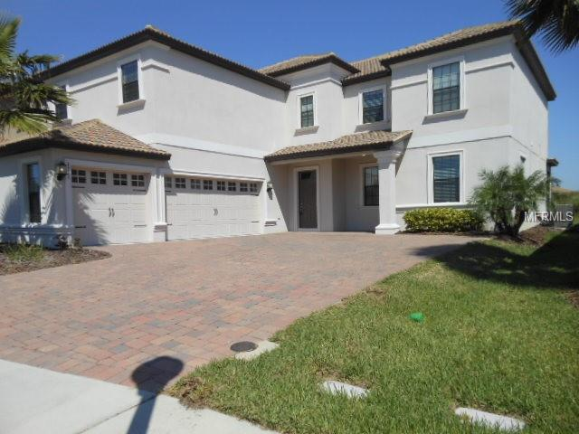 1331 Palmetto Dunes Street, Champions Gate, FL 33896 (MLS #S5017575) :: The Duncan Duo Team
