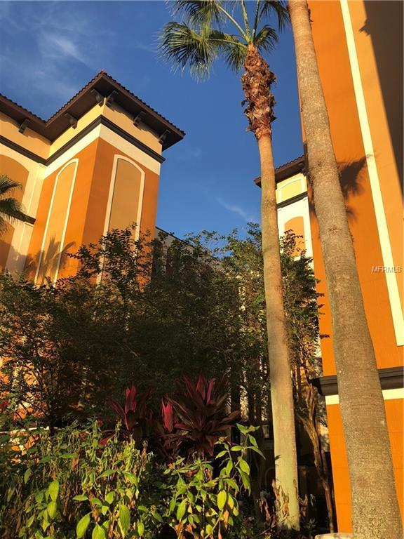 12556 Floridays Resort Drive 104-A, Orlando, FL 32821 (MLS #S5017655) :: The Duncan Duo Team