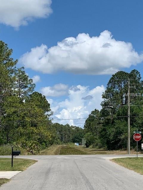 Palmland Street 12A, Orlando, FL 32833 (MLS #S5017752) :: RE/MAX Realtec Group