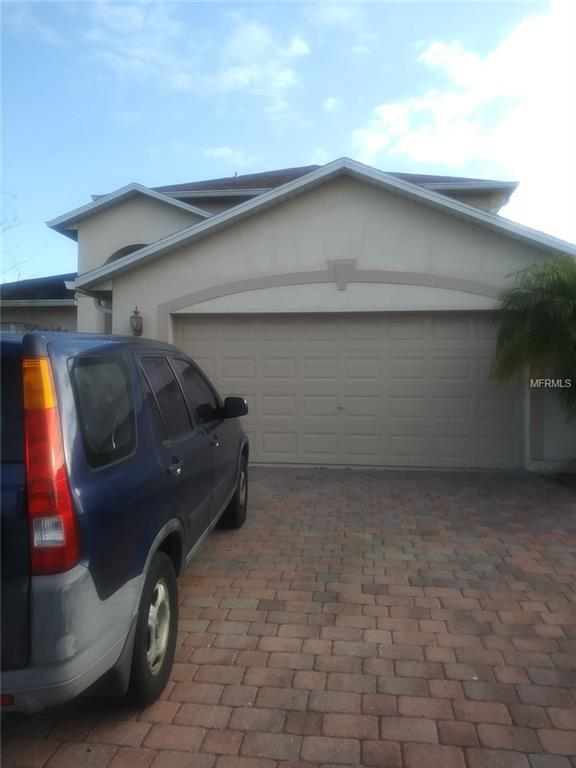 Address Not Published, Kissimmee, FL 34746 (MLS #S5017820) :: Team Bohannon Keller Williams, Tampa Properties