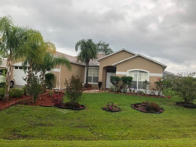 28 Catalina Court, Kissimmee, FL 34758 (MLS #S5017905) :: The Duncan Duo Team