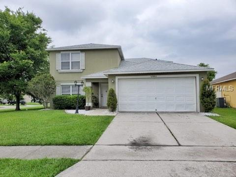 12003 Prairie Meadows Drive, Orlando, FL 32837 (MLS #S5017917) :: Bridge Realty Group