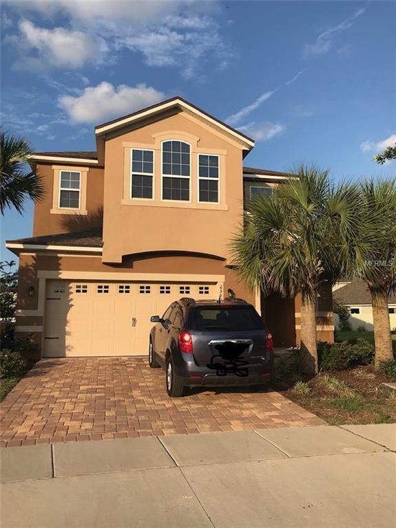 Address Not Published, Kissimmee, FL 34741 (MLS #S5018034) :: Premium Properties Real Estate Services