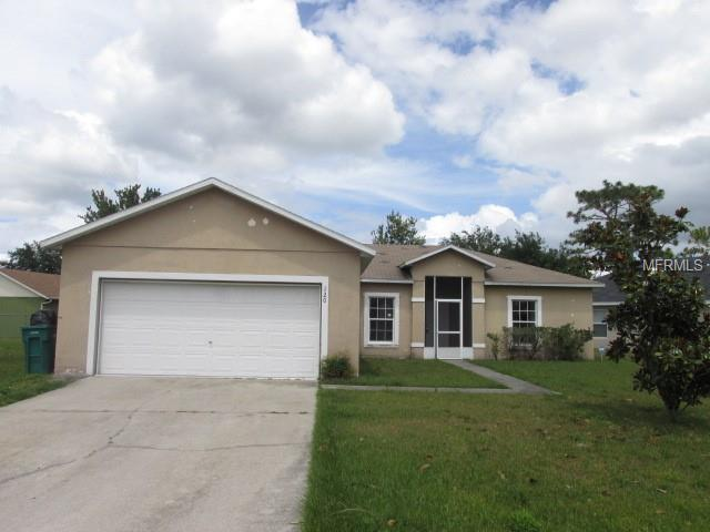 120 Nicholas Court, Kissimmee, FL 34758 (MLS #S5018106) :: Godwin Realty Group