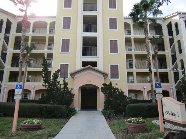 8601 Worldquest Boulevard #3404, Orlando, FL 32821 (MLS #S5018313) :: The Duncan Duo Team
