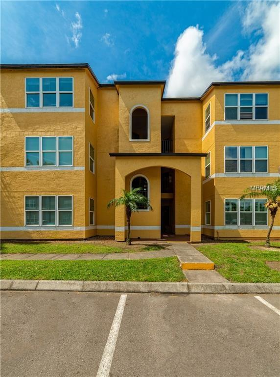 4642 Commander Drive #934, Orlando, FL 32822 (MLS #S5018435) :: The Duncan Duo Team