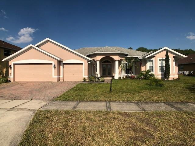 2429 Maracaibo Drive, Kissimmee, FL 34746 (MLS #S5018462) :: Bridge Realty Group