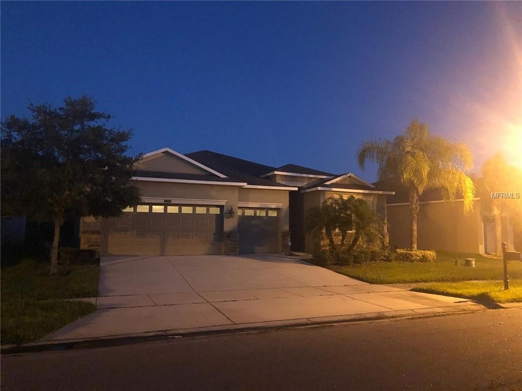 2164 Crosston Circle, Orlando, FL 32824 (MLS #S5018476) :: American Realty