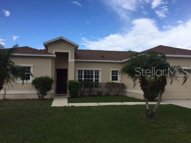 434 Bloomfield Drive, Kissimmee, FL 34758 (MLS #S5018908) :: Premium Properties Real Estate Services