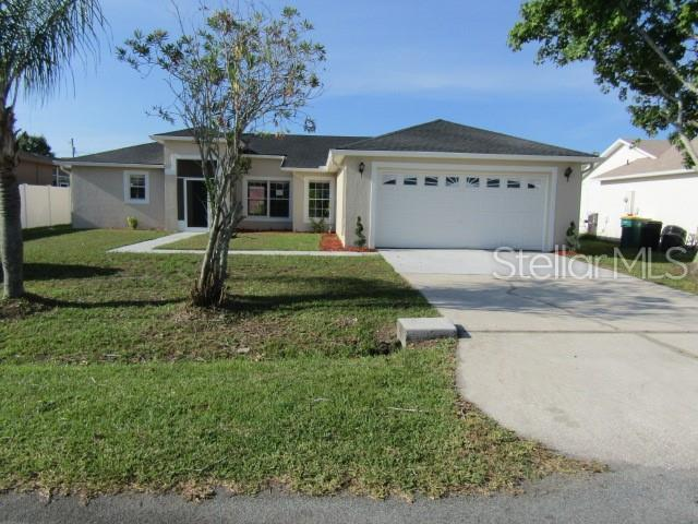 35 Catalina Court, Kissimmee, FL 34758 (MLS #S5018964) :: The Duncan Duo Team
