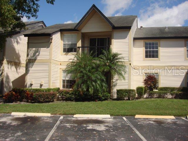 1956 Lake Atriums Circle #144, Orlando, FL 32839 (MLS #S5019219) :: Griffin Group