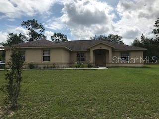291 NW Crocus Lane, Dunnellon, FL 34431 (MLS #S5019435) :: The Duncan Duo Team