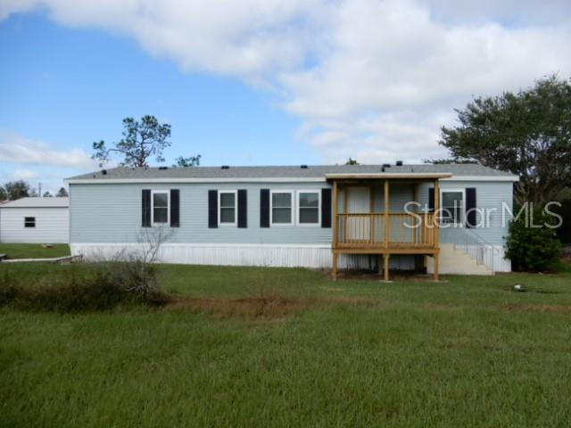 3667 Late Morning Circle, Kissimmee, FL 34744 (MLS #S5019503) :: Cartwright Realty