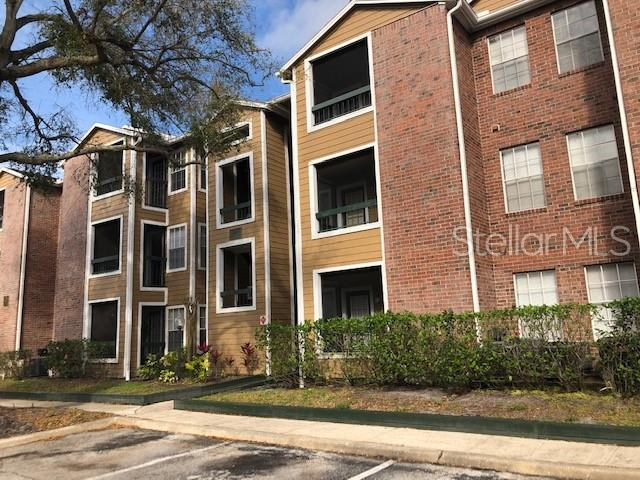 4225 Thornbriar Lane #203, Orlando, FL 32822 (MLS #S5019577) :: The Figueroa Team
