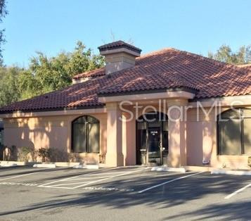701 Medical Plaza Drive, Leesburg, FL 34748 (MLS #S5019769) :: The Duncan Duo Team