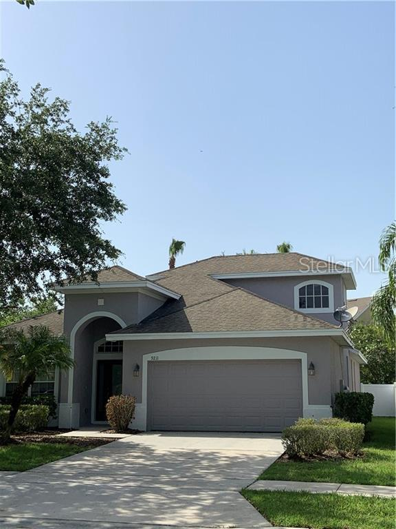 9211 Leland Drive, Orlando, FL 32827 (MLS #S5019814) :: Griffin Group