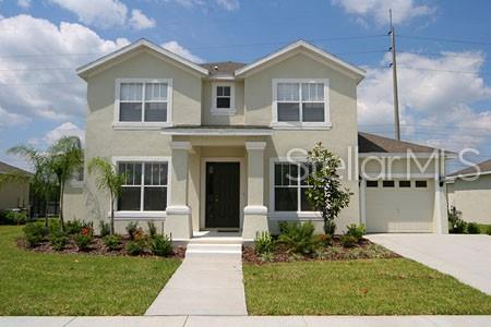 2604 Marg Lane, Kissimmee, FL 34758 (MLS #S5019835) :: NewHomePrograms.com LLC