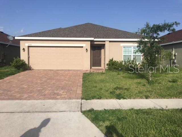 4799 Rockvale Drive, Kissimmee, FL 34758 (MLS #S5019842) :: Zarghami Group